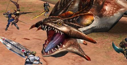 RUMOR: <em>Monster Hunter Frontier Online 2</em> llegará a PlayStation 4 y PC