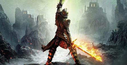 Primer DLC de <em>Dragon Age: Inquisition</em> llega a Xbox One