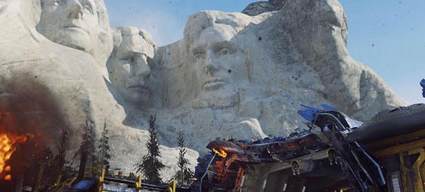 Mira los mapas Ascendance para <em>Call of Duty: Advanced Warfare</em>