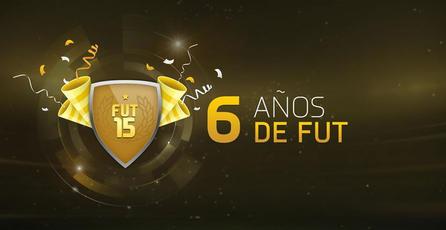EA regalará sobres de FUT por 6.° aniversario