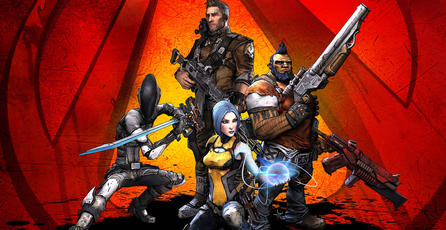Obtén 25 llaves doradas en <em>Borderlands: The Handsome Collection</em>