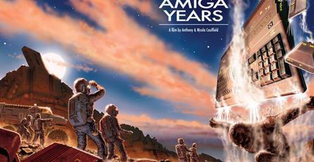 Financian documental sobre la Commodore Amiga