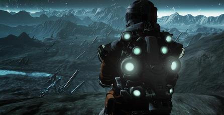 Llega <em>Asteroids: Outpost</em> a Steam Early Access