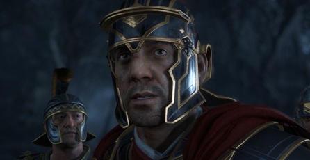 Añaden logros a <em>Ryse: Son of Rome</em>