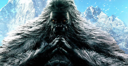 <em>Far Cry 4 - Valley of the Yetis</em>