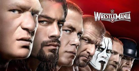 <em>WrestleMania XXXI</em>: El evento deportivo que se toma este fin de semana