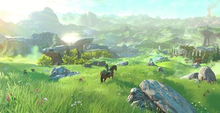 Retrasan <em>Zelda</em> para Wii U