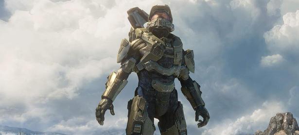 Revelan actualización de abril para <em>Halo: The Master Chief Collection</em>