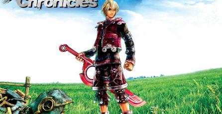 Nintendo: <em>Xenoblade Chronicles 3D</em> es un gran reto para los RPG portátiles
