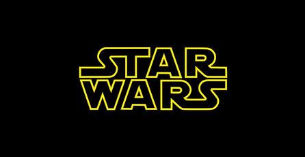 Personajes de <em>Star Wars</em> diseñados por Square Enix