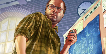 Rockstar corrige problemas gráficos de <em>GTA V</em> con parche 1.09