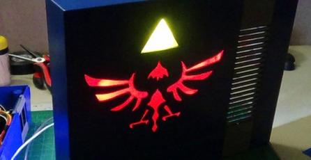 Fan crea mod de NES con tema de <em>The Legend of Zelda</em>