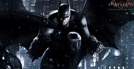 PS4: Edición Limitada de <em>Batman: Arkham Knight</em>