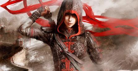 Anuncian nueva trilogía en 2D de <em>Assassin's Creed</em>
