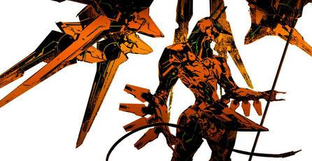 Konami borra el nombre de Kojima hasta de <em>Zone of the Enders HD Collection</em>