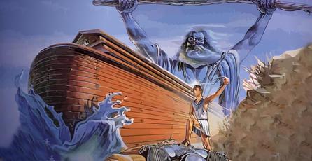 <em>Bible Adventures</em>