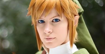 Video compila algunos de los mejores cosplay de <em>The Legend of Zelda</em>