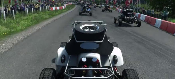Buggy de <em>MotorStorm</em> arriba como DLC a <em>DriveClub</em>