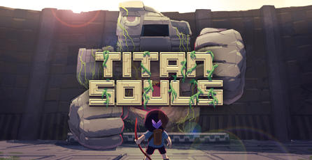 Liberan demo de<em> Titan Souls </em>en Steam