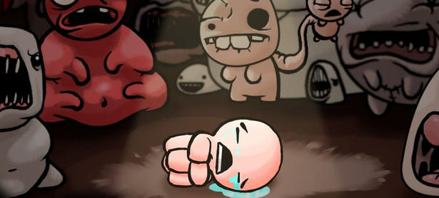<em>The Binding of Isaac: Rebirth</em> sí llegará a Xbox One, Wii U y New 3DS