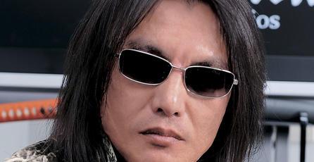 Tomonobu Itagaki revela los nombres originales de los personajes del primer <em>DoA</em>