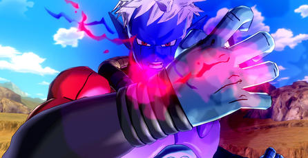 Anuncian fecha de salida del segundo DLC de <em>Dragon Ball Xenoverse</em>
