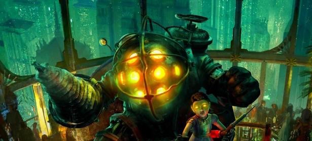 Así luciría <em>BioShock</em> remasterizado