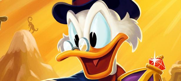 <em>DuckTales Remastered</em> llega a dispositivos móviles