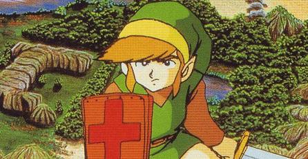 Speedrunner impone nuevo récord mundial en <em>The Legend of Zelda</em>