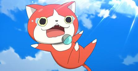 <em>Yo-kai Watch 2</em> supera 6 millones de ventas