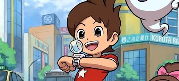 Nintendo se encargará de publicar <em>Yo-kai Watch</em> en Occidente