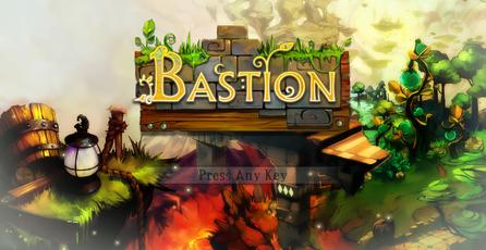 <em>Bastion</em> debuta en PlayStation 4