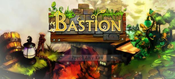 <em>Bastion</em> debuta en PlayStation 4