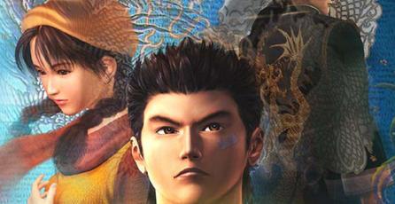 Mod permite jugar con personajes de <em>Shenmue</em> en <em>Dead or Alive 5</em>