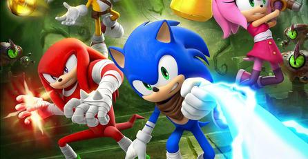 <em>Sonic Boom</em>