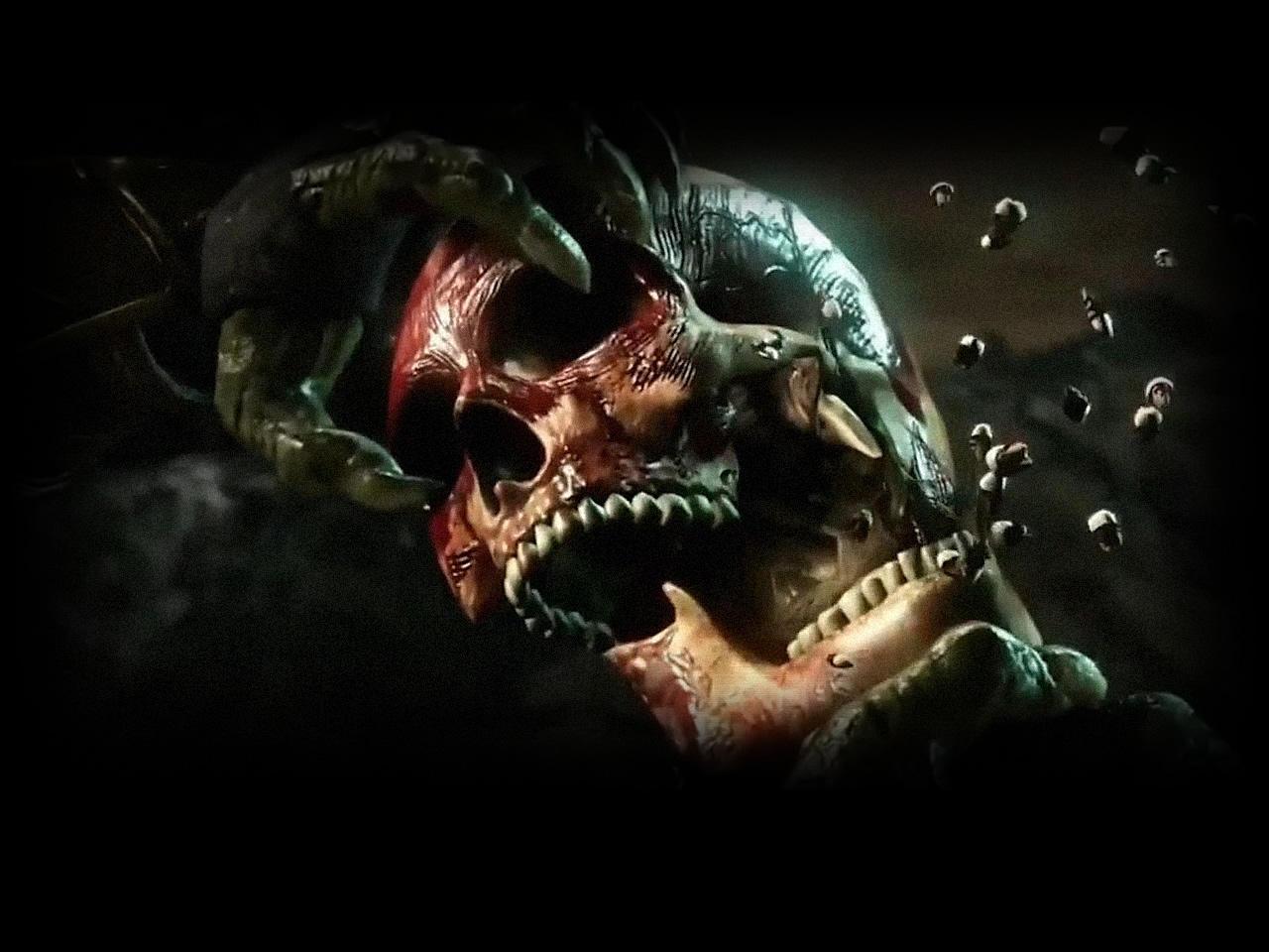 Los doctores opinan sobre los Fatalities de Mortal Kombat X - LevelUp