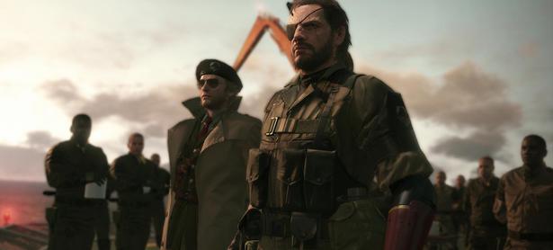 Actor de voz de Snake: no cancelen sus preórdenes de <em>MGSV</em>