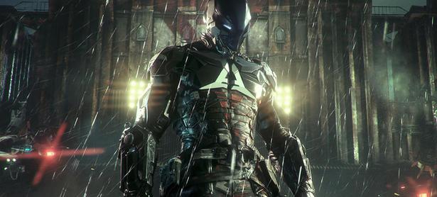 Habrá nuevo trailer de <em>Batman: Arkham Knight</em> este mes