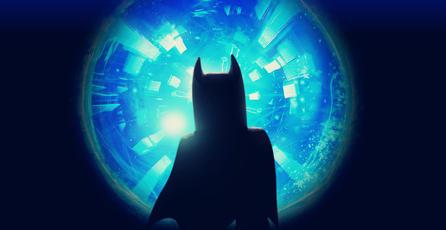 Warner Bros. confirma <em>LEGO: Dimensions</em> con toys-to-life