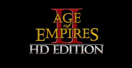 <em>Age of Empires HD</em> tendrá una nueva expansión
