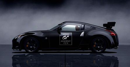 Anuncian segunda edición de Nissan GT Academy para México