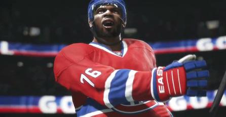 <em>NHL 15</em> se suma a la bóveda de EA Access