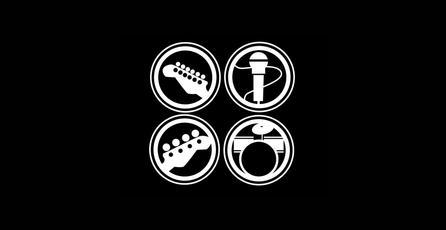 Harmonix: <em>Rock Band 4</em> en realidad virtual sería asombroso
