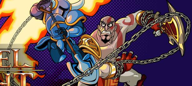 Yacht Club Games detalla la participación de Kratos en <em>Shovel Knight</em>
