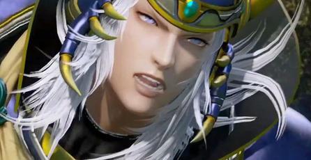 Liberan nuevo trailer de <em>Dissidia Final Fantasy</em>