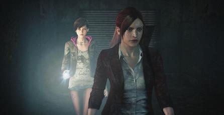 <em>Resident Evil Revelations 2</em> llegará a PS Vita en verano