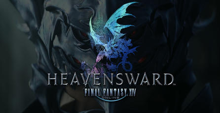 Revelan el opening de <em>Final Fantasy XIV: Heavensward</em>