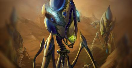 La rápida y emocionante Beta de <em>StarCraft II: Legacy of the Void</em>