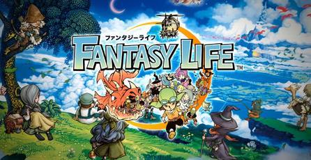 Muestran <em>Fantasy Life 2</em> en acción
