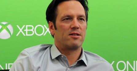 Phil Spencer: <em>Bloodborne</em> es excelente, felicidades por nueva IP